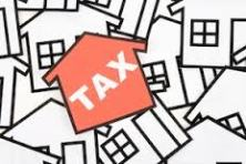 Investing in Tax Liens Homes
