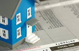 Hard Times Lead to Tax Liens and Tax Deed Sales