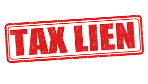 Tax Lien Certificates