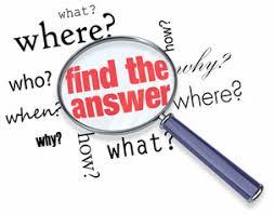 Tax Lien Information Investigation