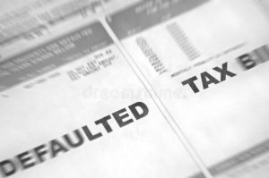 Tax Lien Defaulted Properties